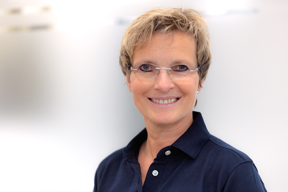 Sigrid Blome